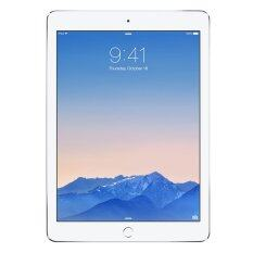 Apple iPad Air 2 Wifi 128GB (Silver)