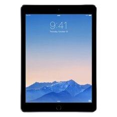 ทบทวน Apple Ipad Air 2 Wifi 128Gb Space Gray