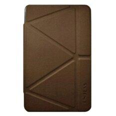 เคสไอแพด Apple iPAD Mini 1/2/3 Y STYLE สีน้ำตาล