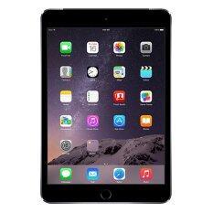 Apple iPad mini 3 Wi-Fi 128GB (Space Gray)