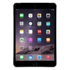Apple iPad mini 3 Wi-Fi + Cellular 128GB (Space Gray)