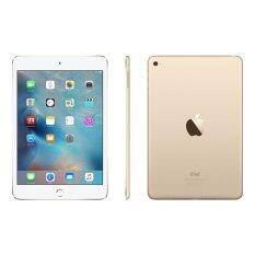 Apple iPad mini 4 Wi-Fi 16GB (Gold)