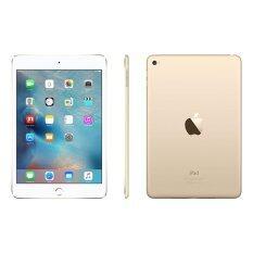 Apple iPad mini 4 Wi-Fi 64GB (Gold)
