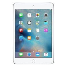 Apple iPad mini 4 Wi-Fi 64GB (Silver)