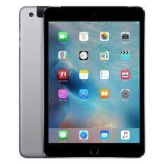 Apple iPad mini 4 Wi-Fi + Cellular 128GB TH