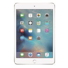 Apple iPad mini 4 Wi-Fi + Cellular 16GB (Silver)