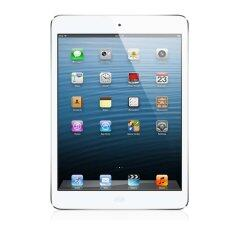 Apple iPad mini 4 Wi-Fi Silver 128GB