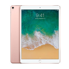 Apple iPad Pro 10.5-inch Wi-Fi + Cellular 256GB Rose Gold