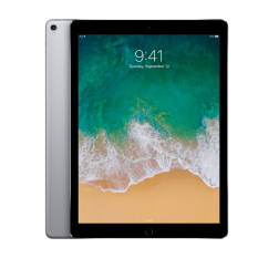 Apple iPad Pro 12.9-inch Wi-Fi 64GB Space Grey