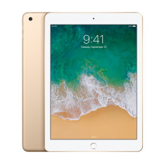 Apple iPad 9.7-inch Retina Display Wi-Fi 32GB Gold
