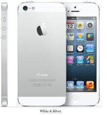 โปรโมชั่น Apple Iphone 5 32Gb White Apple ใหม่ล่าสุด