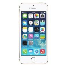 Apple Iphone 5S Gold เป็นต้นฉบับ