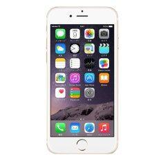 ส่วนลด Apple Iphone 6 16Gb Gold Activated