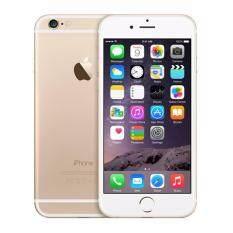 Apple iphone 6 32GB (TH) - Gold