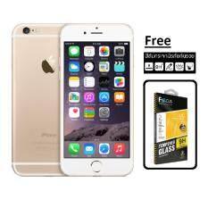 Apple iPhone 6 64GB (Gold) import from US iStudio