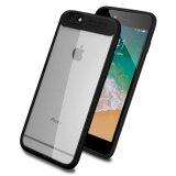 Apple Iphone 6 6S ขอบสีเคสโทรศัพท์ไอโฟน เคสมือถือ เคสใส เคสซิลิโคนกันกระแทก ถูก