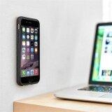 ขาย เคสแปะผนัง ต้านแรงโน้มถ่วง สำหรับ Apple Iphone 6 6S เป็นต้นฉบับ