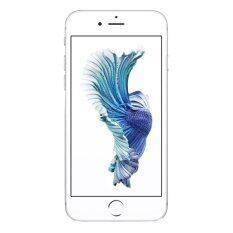 ขาย Apple Iphone 6S 128Gb Silver ราคาถูกที่สุด