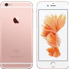 ซื้อ Apple Iphone 6S 16Gb 64Gb 128Gb แถมฟิล์มกันแตก Iphone เป็นต้นฉบับ