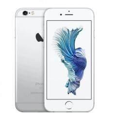 Apple iPhone 6s 16GB (Silver)