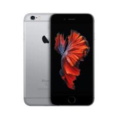 Apple iphone 6s 64GB ศูนย์ macthai ประกันไม่เต็ม (Space grey)