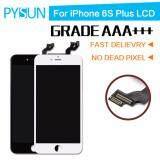 ส่วนลด สินค้า Apple จอIphone 6S Plus หน้าจอพร้อมทัสกรีน Iphone 6S Plus Lcd Grade Aaa Quality อุปกรณ์เปลี่ยนจอ กระจกนิรภัย ฟิล์มกันรอย