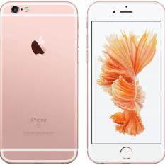 Apple IPhone 6s 64GB สินค้าใหม่และรับประกัน แถมฟิล์มกันแตก