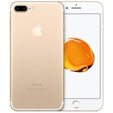 Apple iPhone 7 Plus สินค้าใหม่และรับประกัน (32GB 128GB)แถมฟิล์มกันแตก