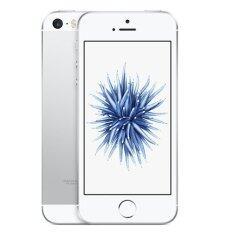 ราคา Apple Iphone Se 16Gb Silver Apple เป็นต้นฉบับ