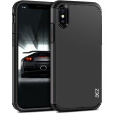 ราคา เคส Apple Iphone X Case Rugged Armor Bez® เคสมือถือ Apple Iphone X กันกระแทก H2 I8X ใหม่