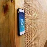 โปรโมชั่น เคสแปะผนัง ต้านแรงโน้มถ่วง สำหรับ Apple Iphone6 6S Std ใหม่ล่าสุด