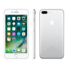 ราคา Apple Iphone7 Plus 128Gb Silver A ใน ไทย