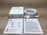 ซื้อ Apple Lightning To Usb Cable 2M สายชาร์จไอโฟนแท้ Original Box ออนไลน์ ถูก