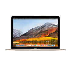 Apple MacBook 12-inch 1.3GHz dual-core Intel Core i5 512GB Gold