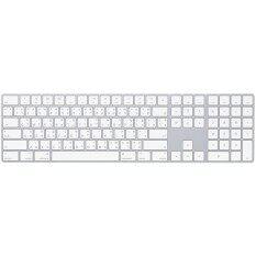 Apple Magic Keyboard with Numeric Keypad Thai