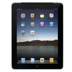 Apple The new iPad 4G Wi-Fi 16GB Black