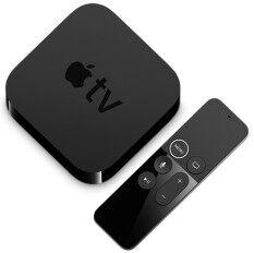 Apple Tv 4th Generation 32gb By Lazada Retail Apple