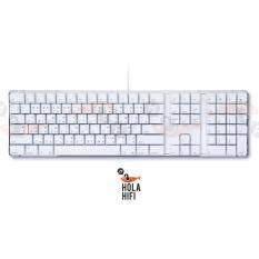 Apple USB Keyboard (Us/Thai) A1048 , คียบอร์ด USB A1048 อังกฤษ-ไทย  (Laser Thai)