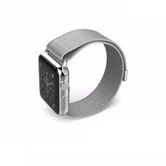 ซื้อ สาย Milanese For Apple Watch 42Mm ถูก กรุงเทพมหานคร