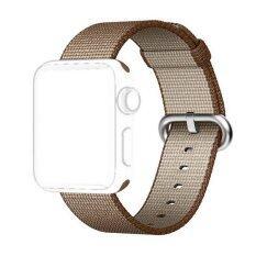 ขาย Apple นาฬิกา 42 มิลลิเมตรแถบสายรัดข้อมือไนลอนไนลอนสำหรับ Apple นาฬิกา