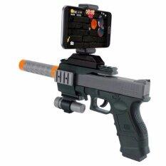 AR Game Gun เกมปืนบลูทูธ สำหรับโทรศัพท์สมาร์ททั้งหมด