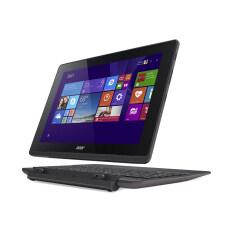 Aspire Switch 10E (Wifi) | SW3-013-14B5_Shark Grey/Intel® Atom™ Processor Z3735F/RAM 2 G/HDD 500 GB/1 Year
