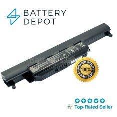 ซื้อ Asus แบตเตอรี่ รุ่น A32 K55 Battery Notebook แบตเตอรี่โน๊ตบุ๊ค สำหรับ Asus A45Vs F55V F55Vd A75A A75D A75V A75Vm K45A K45D K45N K45V K45Vm K55A Sx071 K75V R500Vj R700A X45V Series A32 K55 A33 K55 A41 K55 ใหม่