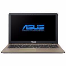 """ASUS A540SA 15.6"""" HD Intel Quad Core N3700 4GB RAM 500GB HDD USB-C USB 3.0 HDMI BT4.0 Win 10 Laptop"""