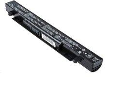 ซื้อ สินค้าคุณสมบัติเทียบเท่า แบตเตอรี่ อัสซุส Asus Battery สำหรับรุ่น Part A41 X550 A41 X550A X452 K450L K450C X450 X450C A450 A450C A450Ca A550J X550 X550A X550B X550C X550Ca X550Cc X550D X550V X450C K550 K550J P450 P550 F550 R409 X453 R510 R513C Unbranded Generic เป็นต้นฉบับ