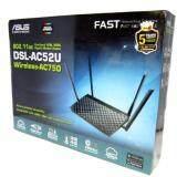 ขาย Asus Dsl Ac52U Dual Band Ac750 Wi Fi Adsl Vdsl Modem Router กรุงเทพมหานคร