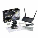 ขาย เร้าเตอร์ Asus Dsl N12E Wireless N300 Adsl Modem Router Asus