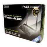 ขาย Asus Dsl N12E Wireless N300 Adsl Modem Router ออนไลน์