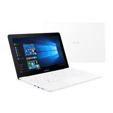 Asus E202SA-FD0016D CDC N3050 1.6GHz /4G/ 500G/ DOS 11.6'' (White)