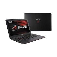 ราคา Asus แล็ปท็อป รุ่น G551Jw Cn339T Intel® Core™ I7 4750Hq 8Gb 1Tb 15 6 Black Aluminum ไทย